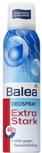 Balea Extra Stark Deo Spray
