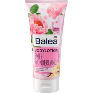 Balea Sweet Wonderland Bodylotion