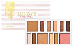 BH Cosmetics Illuminate By Ashley Tisdale: Beach Goddess Paletta