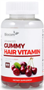 Biocom Gummy Hair Vitamin