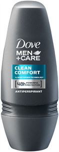 Dove Men+ Care Clean Comfort Dezodor