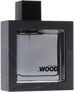 Dsquared² He Wood Silver Wind Wood EDT