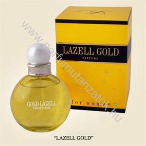 Lazell Gold