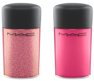 MAC Nutcracker Sweet Pigment