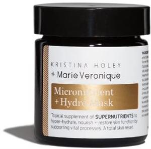 Marie Veronique Micronutrient + Hydro Mask