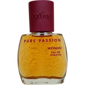 Muelhens Extase Pure Passion Woman EDT