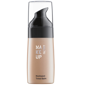Make Up Factory Multitalent Tinted Balm