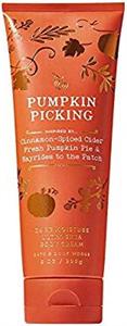 Bath & Body Works Pumpkin Picking Ultra Shea Body Cream