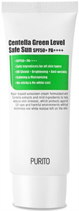 Purito Centella Green Level Safe Sun SPF50+ / PA++++
