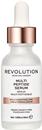 Revolution Skincare Multi Targeting & Firming Serum Multi Peptide Serum Peptid Szérum
