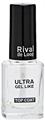 Rival de Loop Professional Nails Ultra Gel Like Fedőlakk