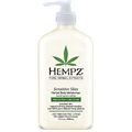 Hempz Sensitive Skin Testápoló