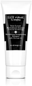 Sisley Hair Rituel Revitalizing Straightening Shampoo with Moringa Oil