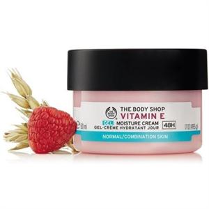 The Body Shop E-Vitaminos Géles Krém