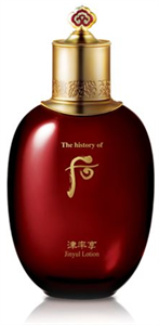 The History of Whoo Jinyul Lotion