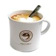 Tonymoly Latte Art Cappuccino Cream in Scrub Arcradír