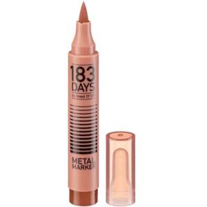 183 Days by Trend It Up Lippenstift Metal Marker