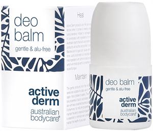 Australian Bodycare Active Derm Deo Balm