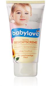 Babylove Arckrém (régi)