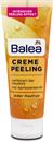 Balea Creme Peeling Arcradír Sárgabarackmag Olajjal