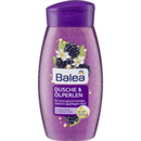 Balea Dusche & Ölperlen Brombeer- und Blütenduft