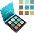 Beauty Glazed Uranus Palette