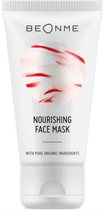 BeOnMe Nourishing Face Mask