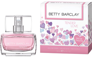 Betty Barclay Tender Love EDP