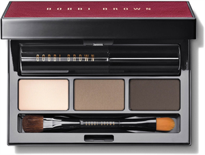 Bobbi Brown Soft Smokey Shadow and Mascara Palette