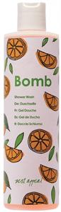 Bomb Cosmetics Narancs Mámor Tusológél