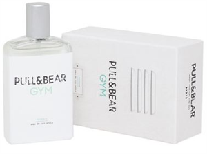 Pull&Bear Colonia Gym Woman EDT