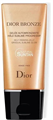 Dior Bronze Self-Tanningy Jelly Gradual Glow Face