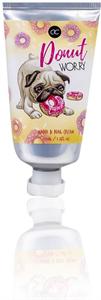 Accentra Kosmetik Donut Worry Hand & Nail Cream