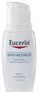Eucerin Anti-Redness Bőrpír Elleni Nappali Arcápoló Fluid SPF15