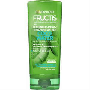Garnier Fructis Coco Water Hajbalzsam