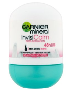 Garnier Mineral InvisiCalm Golyós Dezodor