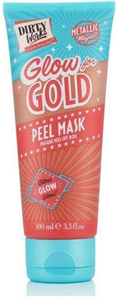 Dirty Works Glow For Gold Face Mask