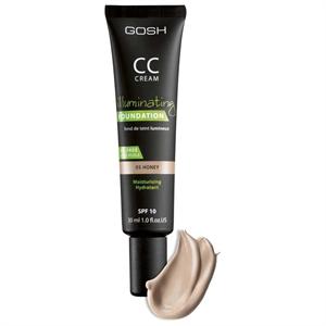 Gosh CC Cream Illuminating Foundation