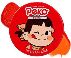 Holika Holika Sweet Peko Edition Melty Jelly Blusher