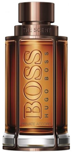 Hugo Boss The Scent Private Accord for Him EDT