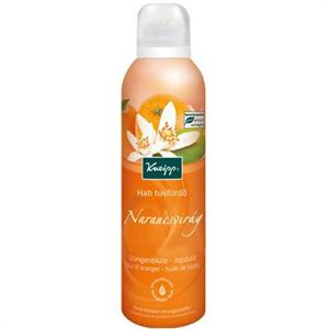 Kneipp Narancsvirág Hab Tusfürdő