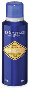 L'Occitane Immortelle Intenzív Arctisztító Hab
