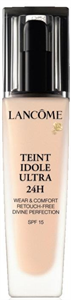 Lancôme Teint Idole 24 H Alapozó SPF15