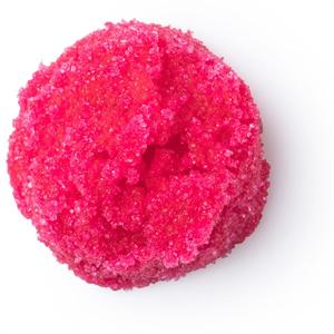 Lush Cranberry Fizz Ajakradír