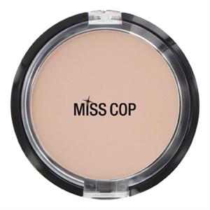 Miss Cop Kompakt Púder