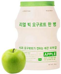 A'PIEU Real Big Yogurt One-Bottle Apple