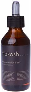 Mokosh Icon Vaníliás-Kakukkfüves Frissítő Testápoló Szérum