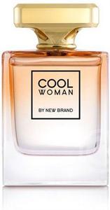 New Brand Cool Woman EDP