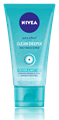 Nivea Pure Effect Clean Deeper Daily Wash Scrub