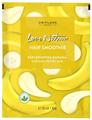 Oriflame Love Nature Hair Smoothie Hajmaszk Regeneráló Banánnal Száraz Hajra